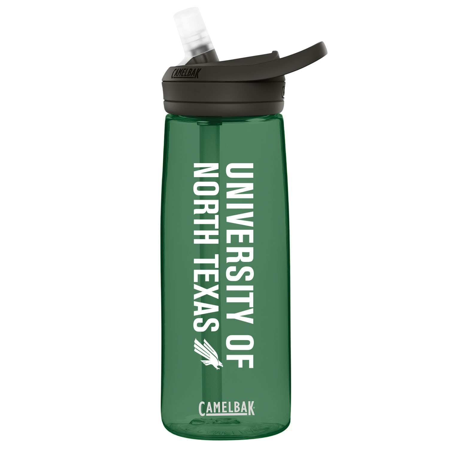 University of North Texas CamelBak Water Bottle