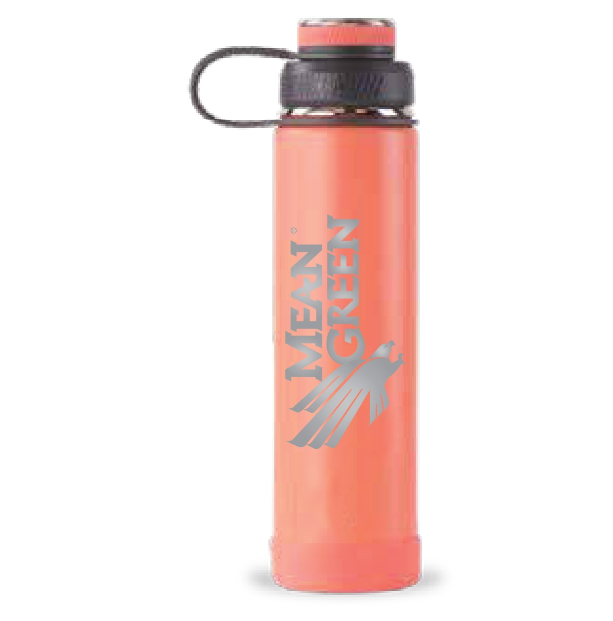 University of North Texas 24 oz Ecovessel Boulder Water Bottle