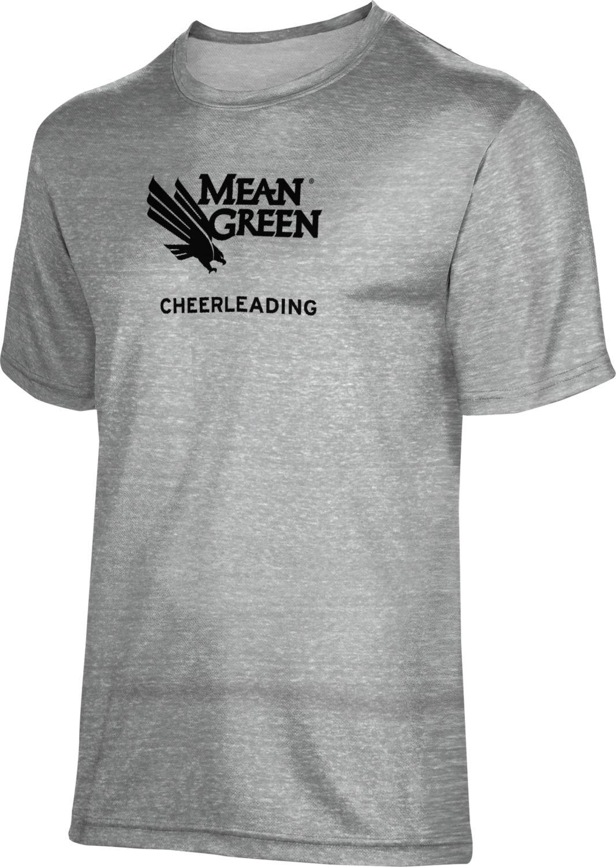 ProSphere Cheerleading Youth Unisex TriBlend Distressed Tee