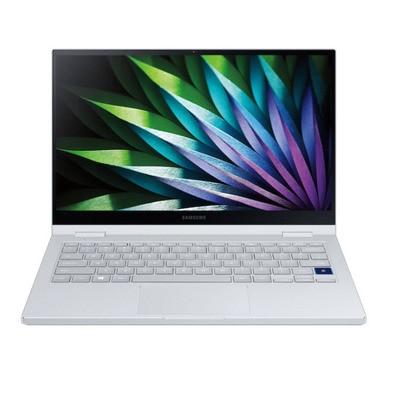 Samsung Galaxy Book (16GB) Mystic Silver, 15.6 in, i7-1165G7, 2.8 GHZ, 16 GB, 256 GB, Intel Iris Xe Graphics, Windows 10 Pro