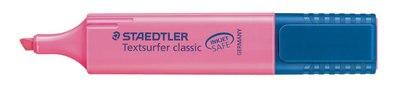 Staedtler Pink Textsurfer Classic Highliter
