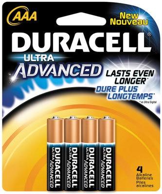 AAA 4Pk Quantam Batteries