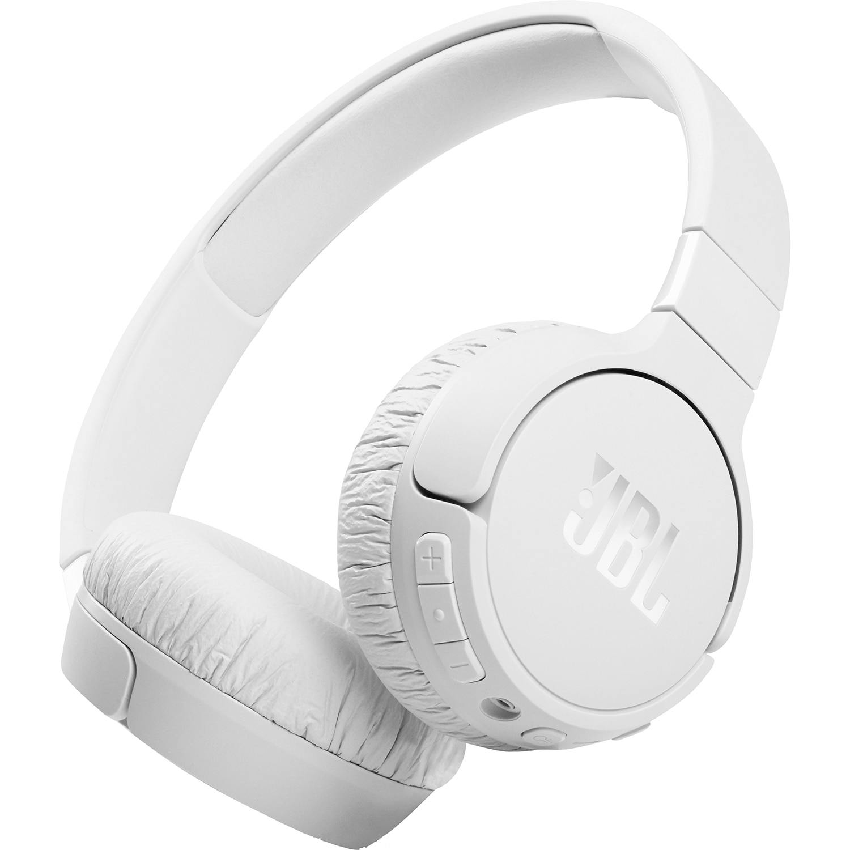 JBL Tune 660NC Wireless Noise Cancelling On-Ear Headphones