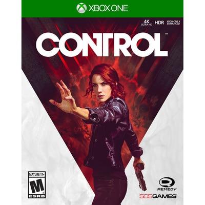 CONTROL XBX1