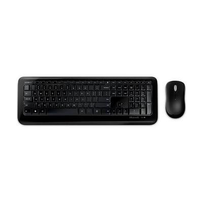 MSFT Wireless Desktop Combo