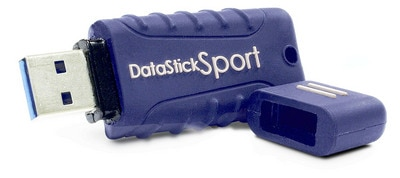 Centon Datastick Sport USB 3.0 (Blue) 128GB