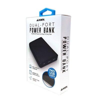 GEMS 10000 mAh Powerbank