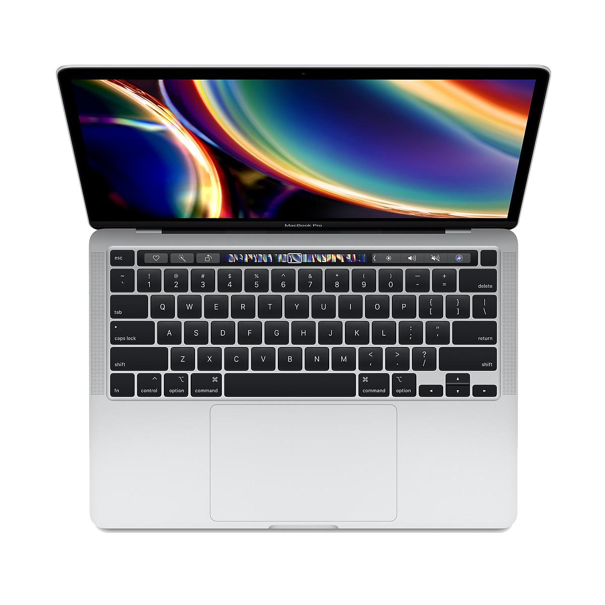MacBook Pro 13-inch i7/2.3GHz 16GB 512GBSSD Silver