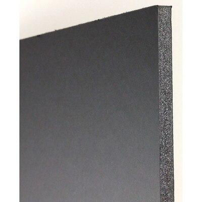 "Elmer's Black on Black Foam Board, 3/16"" x 32"" x 40"""