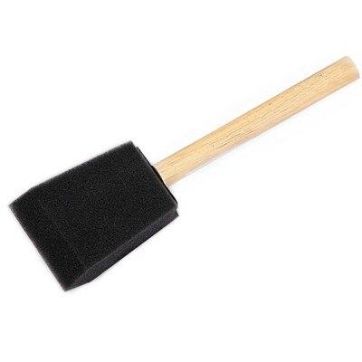 "Linzer Brush Foam Poly Brush, 1"""