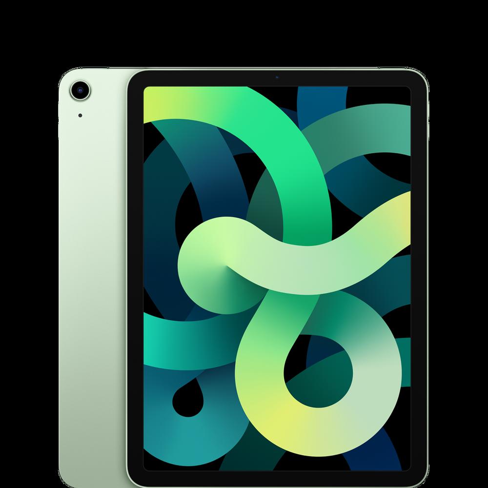 iPad Air Wi-Fi 256GB Green-USA
