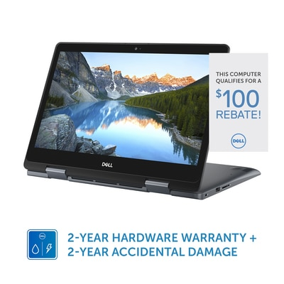 Inspiron 14 5000 2in1