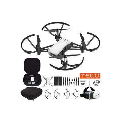 DJI RYZE Tello Drone Boost Combo