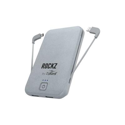 ZipKord Rockz AC Powerbank
