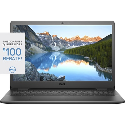 Dell Inspiron 15 3000 Laptop N5030/4/128GB