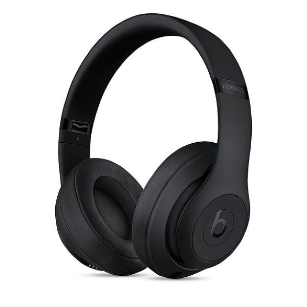 Studio3 Wireless Over‑Ear Headphones