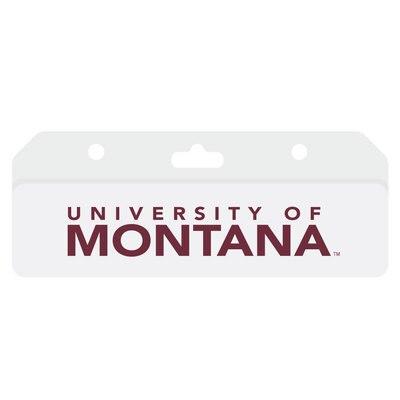 University of Montana ID Holder