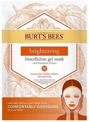 Biocellulose Gel Mask  Brightening