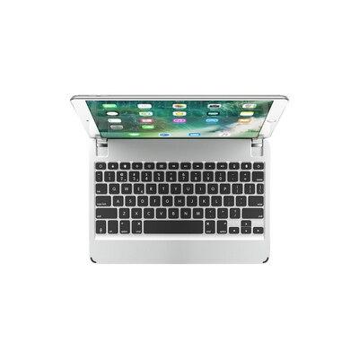 Brydge 10.5 Sris II BT Keyboard Silver