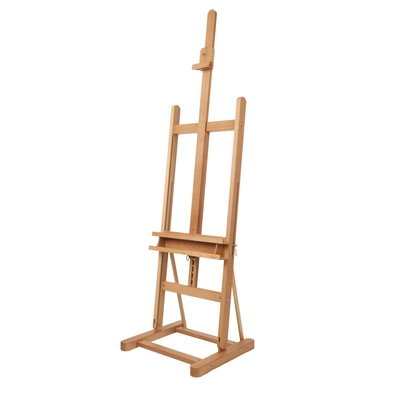 Mabef Studio Easel with Tray