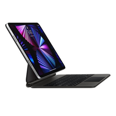 Magic Keyboard for iPad Air (4th generation) and iPad Pro 11-inch (2nd generation) - US English