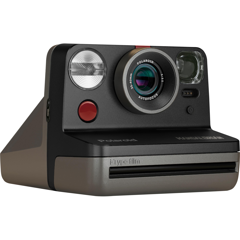 Polaroid Now Instant Camera - Madalorian Edition
