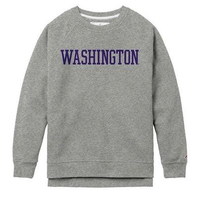Washington Huskies Womens Academy Crew