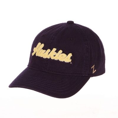 Washington Huskies Laurel Adjustable Hat