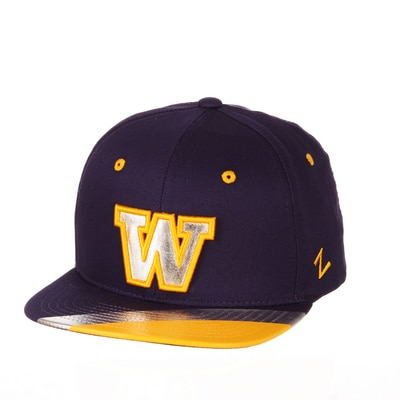 Washington Huskies Youth Voltage Hat