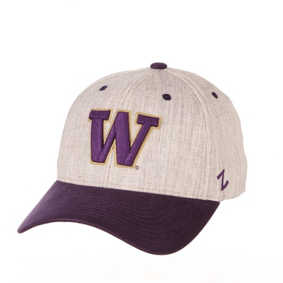 Washington Huskies Oxford