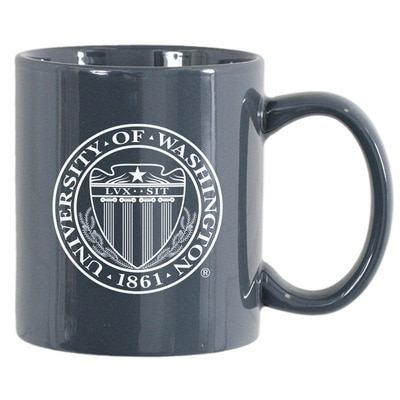 Washington Huskies Dorchester Mug