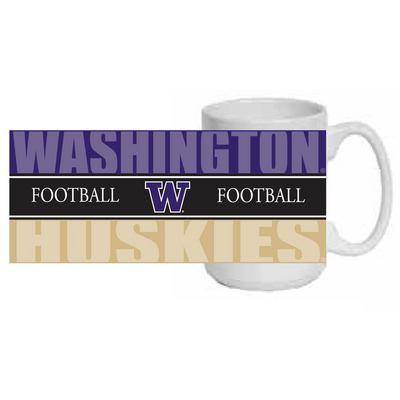 Washington Huskies Coffee Mug