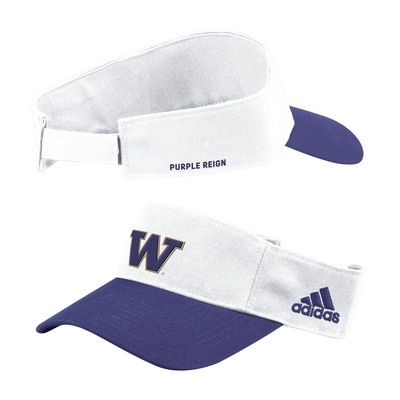Adidas Men's Coach High Visor