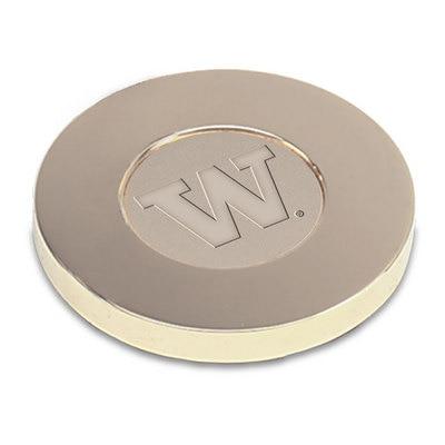 Washington Huskies Paperweight
