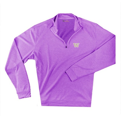 Washington Huskies Loftec 1/2 Zip
