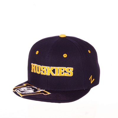 Washington Huskies Youth Sidekick Hat