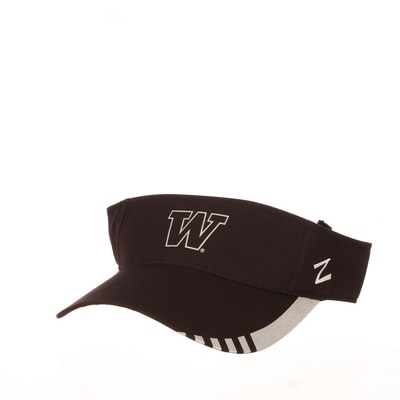 Washington Huskies Sonar Visor