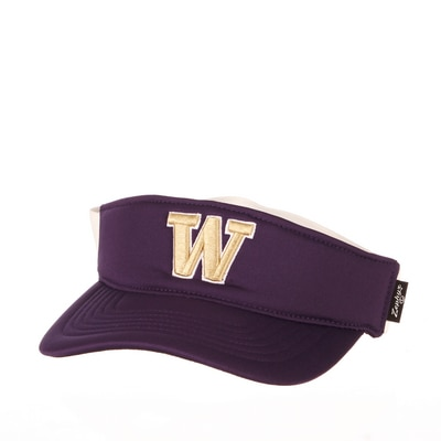 Washington Huskies Supervisor Visor