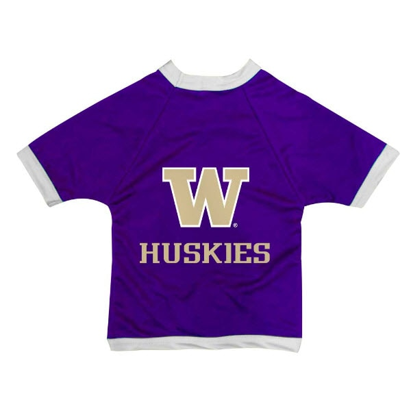 Washington Huskies Dog Jersey