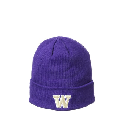Washington Huskies Zephyr Knit Cuff Hat