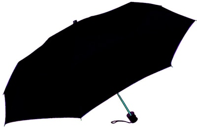 Washington Huskies Super Mini  42 inch  Folding Umbrella