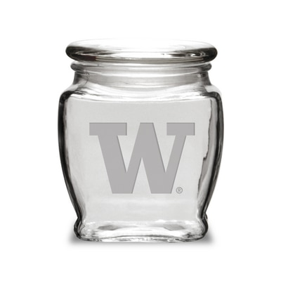Washington Huskies Flare Jar