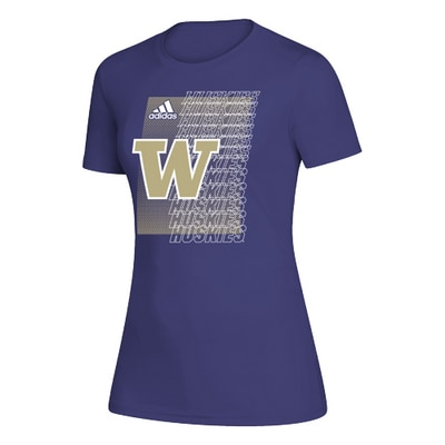 Washington Huskies Women's Creator T-Shirt