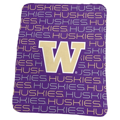 Washington Huskies Classic Fleece