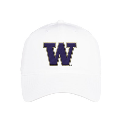 Washington Huskies Men's Coach Slouch Hat