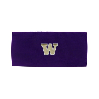 Washington Huskies LogoFit Polar Earband