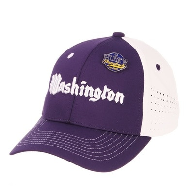 Washington Huskies Vault Hypercool