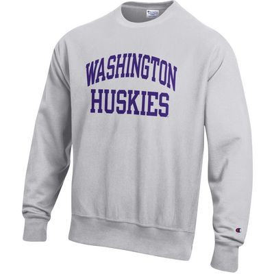 Washington Huskies Champion Reverse Weave Sweatshirt