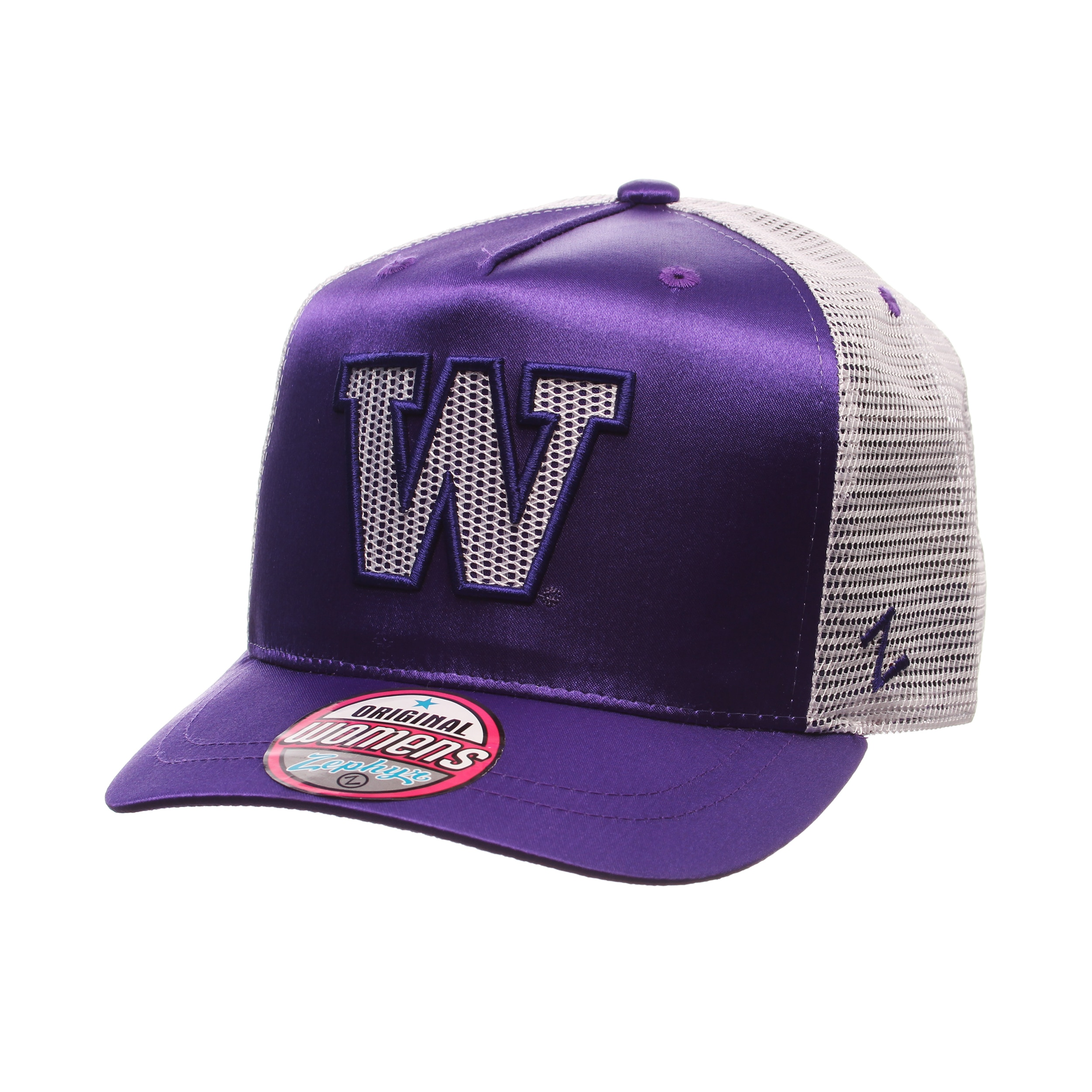 Washington Huskies Glitz Hat
