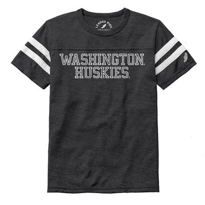 Washington Huskies Scrimmage Short Sleeve T-Shirt